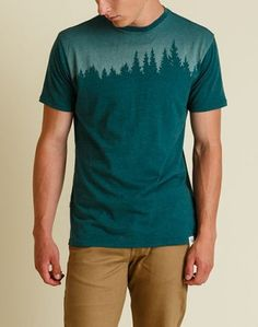 • tentree clothing-10 trees planted per item bought •