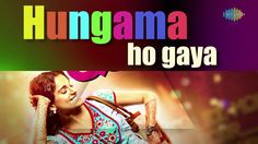 "Here's presenting the party anthem of the season- ""Hungama"" ! From the super hit film ""Queen"" featuring Kangana Ranaut in a lead role.  Song : Hungama Ho Gaya Film : Queen (2014) Singer: Asha Bhosle & Arijit Singh Lyricist: Anvita Dutt Music Director: Amit Trivedi  Enjoy and stay connected with us!!"
