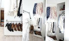 Porte dressing