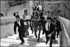 Ferdinando Scianna, Feste religiose in Sicilia - CoSA   Contemporary Sacred Art
