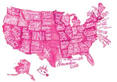 We Rate the States: The Best (and Worst) Places for Young Women