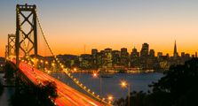 I left my heart In San Francisco...would love to go back and get it!!!