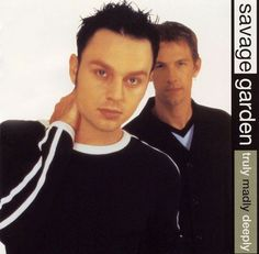 Shop Truly Madly Deeply: Ultra Rare Tracks [CD] at Best Buy. Find low everyday prices and buy online for delivery or in-store pick-up. Beautiful Person, Beautiful Soul, Savage Garden, Truly Madly Deeply, The Good Old Days, Music Bands, Cool Things To Buy, Track, Singer