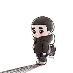 쿠키 (@yooocookie) | Twitter Kaisoo, Kyungsoo, Chanyeol, Kpop Exo, Exo Kokobop, Exo Do, Exo Cartoon, Exo Stickers, Chibi