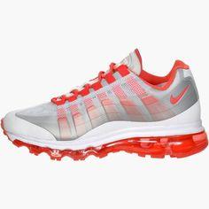 timeless design 39447 d5e8a Womens Nike Air Max+ 95 360