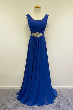 Traje De Gala Ladies Scoop Neck No Train Long A-Line Evening Dress Cap Sleeve Sashes Ruched Prom Cheap Formal Party Dresses Prom Dresses 2016, Formal Dresses, Prom Gowns, Quinceanera Dresses, Dress Prom, Bridesmaid Dress, Sexy Dresses, Pretty Dresses, Beautiful Dresses