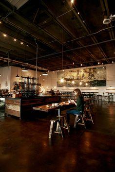 grayskymorning:  Barista Parlor | Nashville, TN
