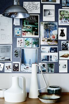 inspiration board | inside out