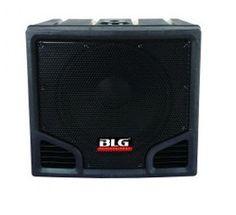 BLG RXA18P600 активный сабвуфер, 600 вт