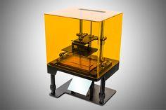 Solus DLP 3D printer from reify