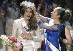 Miss Universe (+ Venezuela ) 2013 Maria Gabriela Isler