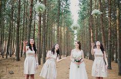 Cute - Bridesmaids (6)