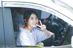 IU-Lee Ji Eun  Add by Amandine Brenna #IU #K-Pop #Singer