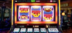 Classic Slots - Casino Games on the App Store Las Vegas Slots, Vegas Casino, Doubledown Casino Free Slots, App Store, Store Online, Right Here Waiting, New Mailbox, Buy Coins, Different Games