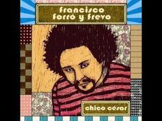 Chico Cesar - Deus me Proteja