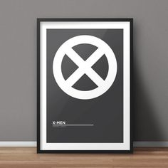 Hey, I found this really awesome Etsy listing at https://www.etsy.com/listing/485242463/x-men-poster-comic-poster-minimalist