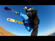 GoPro HERO3: Almost as Epic as the HERO3+ | The HD HERO2: Almost as Rad as the HERO3