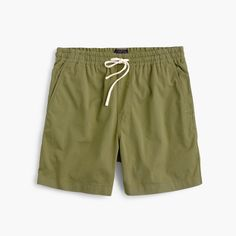 Hot Mens Thin Large Size Solid Color Elastic Lacing Wide Leg Shorts Casual Breathable Quick-drying Shorts To Invigorate Health Effectively Men's Clothing