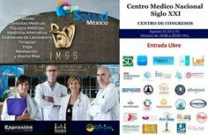 Centro Médico Nacional Siglo XXI en Ciudad de México, Federal District