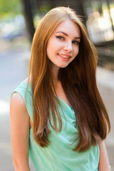 Beauty Ukrainian Bride 12