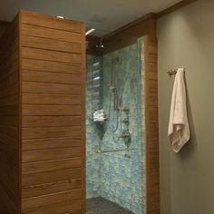 Doorless Shower Design, Pictures, Remodel, Decor and Ideas - page 48