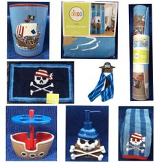 11 best pirate images bathroom kids boy room pirate bedroom rh pinterest com