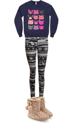 """""""February 3"""" by lieslzhenderson ❤ liked on Polyvore"""