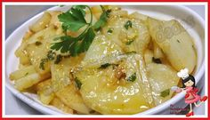 Imagen 0 Patatas Guisadas, Microwave Recipes, Bon Appetit, Thai Red Curry, Meals, Chicken, Fruit, Vegetables, Ethnic Recipes