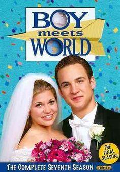 Boy Meets World: Season 7
