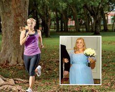 How Kim Shoenfeldt lost nearly 100 pounds: www.womenshealthmag.com/weight-loss/weight-loss-diet?cm_mmc=Pinterest-_-womenshealth-_-content-weightloss-_-kimshoenfeldt
