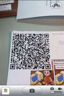 Cool Cat Teacher Blog: QR Code Classroom Implementation Guide