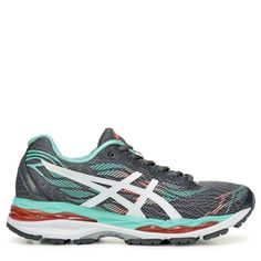 ASICS Women s Gel-Ziruss Running Shoes (Carbon White Ice) - 10.0 dc8bbdffb7c