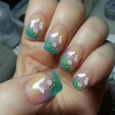 clear gels - Nail Art Gallery nailartgallery.nailsmag.com by nailsmag.com