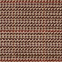 Pembrook Chestnut Roth & Tompkins Fabric - 19428 | BuyFabrics.com