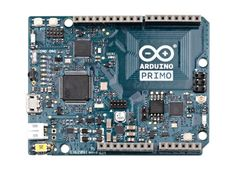 Arduino Primo is the first Arduino board featuring a Nordic nRF52 processor with…