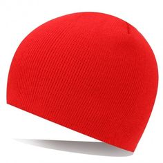Unisex Adult Men Women Warm Fall Winter Knit Ski Beanie Slouchy Soft Solid Cap Crochet Hat