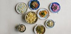 Easy speedy weeknight pasta sauces   Dale Berning Sawa   Life and style   The Guardian