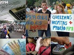 Veja o que muda ou pode mudar na vida do brasileiro a partir de 2014