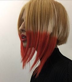 I do hair now 💇♀️ Will be taking clients soon 🤑💰 Pelo Bob Ondulado, Hair Inspo, Hair Inspiration, Pelo Pixie, Hair Reference, Aesthetic Hair, Grunge Hair, Looks Cool, Hair Art