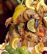 Rescue Strategies for Osteoarthritis Pain Honey & Mustard Shrimp Skewers
