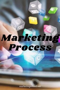 Marketing Process Marketing Process, Tips, Counseling