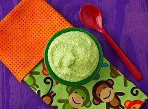 Baby's First Foods, Homemade Baby Food Recipes and Cooking Videos