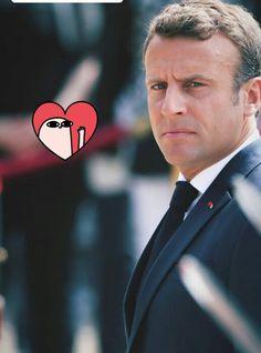 Beaux Couples, Emmanuel Macron, Fictional Characters, Fantasy Characters