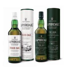 Anyone hear anything about these two new Laphroaigs? #scotch #whisky #whiskey #malt #singlemalt #Scotland #cigars