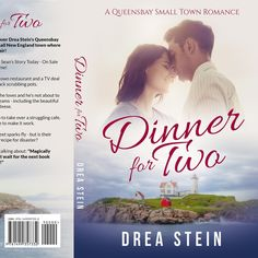 Design a Book Cover for a Contemporary Romance Novel by WTKdesign