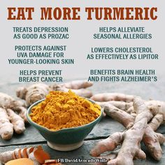 What are your favorite ways to use ? 🧡😍 - Turmeric is one of the most widely studied spices, in terms of the medicinal effects of… Health Facts, Health And Nutrition, Health And Wellness, Health Fitness, How To Stay Healthy, Healthy Life, Healthy Living, Natural Health Remedies, Natural Cures