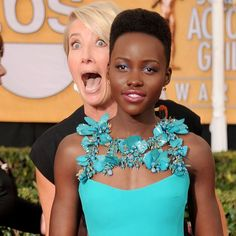 Pin for Later: 24 Celebrity Photobombs No One Saw Coming