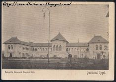 Mecca, Pavilion, Taj Mahal, Building, Dan, Painting, Travel, Prussia, Voyage