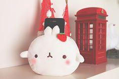 awwww what a chubby kawaii thing <3