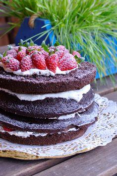 perfect summer cake :-)